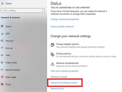 How to View Saved WiFi Passwords Windows 10 - Tech Spying