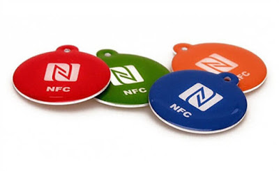 Top 10 NFC Tag Uses - Make Life Smart and Easy
