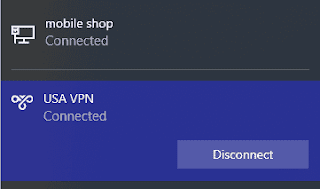 How to Use Free Unlimited VPN for Windows 10 - Tech Spying