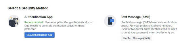 Important Security Settings in Facebook to Protect from Hackers