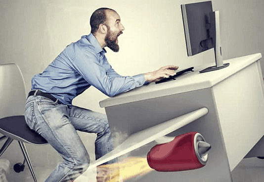what makes a computer fast