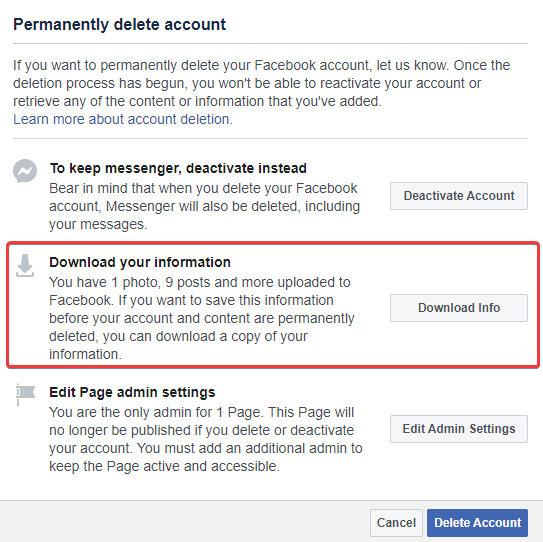 How-to-permanently-Delete-Facebook-Account-Easy-steps