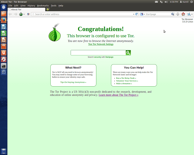 how to make tor faster