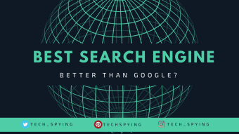 best search engine other than google