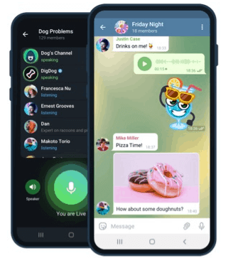 best secret messaging apps for android