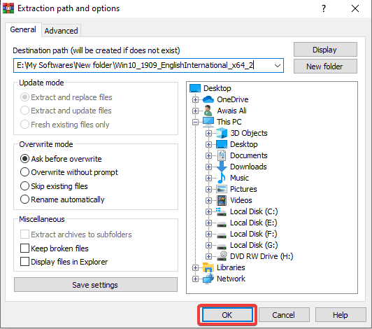 How to Create Bootable USB From ISO?