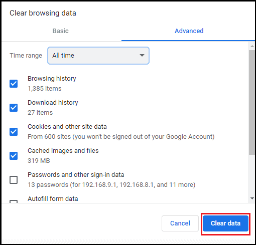 How to Delete YouTube History Without an Account