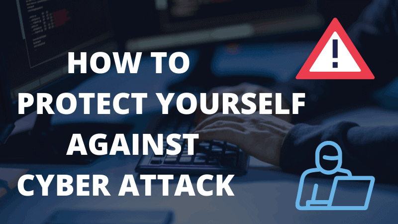 How to Thwart a Cyber Attack On Your Business?